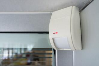 Impianti allarme case